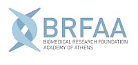 Proteomics Research Unit, Biomedical Research Foundation of the Academy of Athens